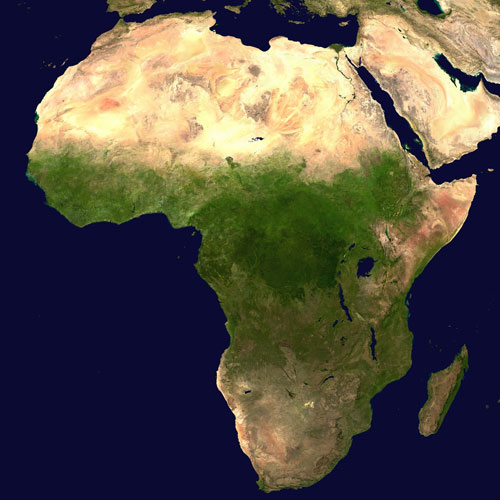 Videos of Africa