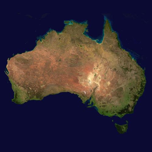 Videos of Australia