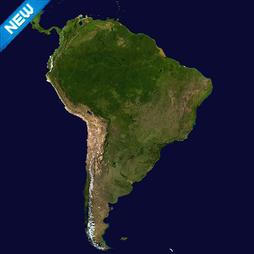 Videos of South America